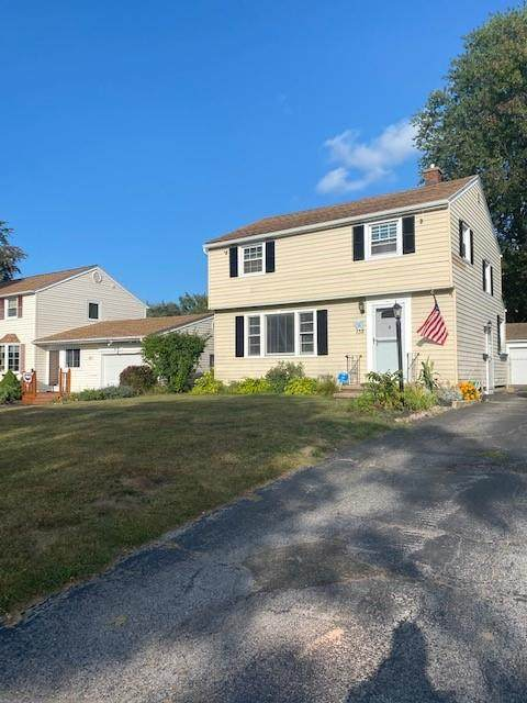 132 Vinedale Avenue, Irondequoit, NY 14622 (MLS #R1295145) :: Robert PiazzaPalotto Sold Team