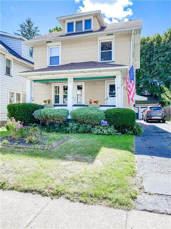 127 Grafton Street, Rochester, NY 14621 (MLS #R1295282) :: Lore Real Estate Services