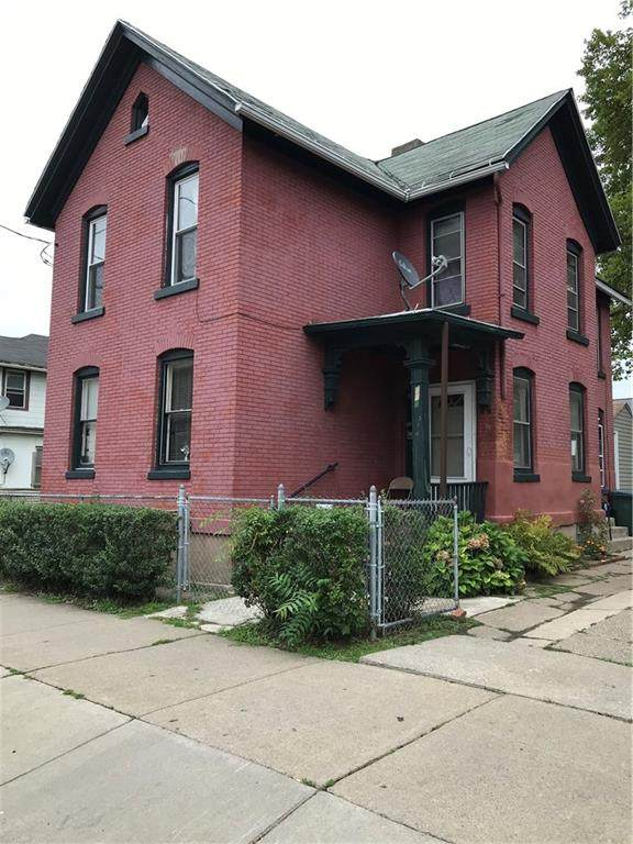 376 Jefferson Avenue, Rochester, NY 14611 (MLS #R1295680) :: Lore Real Estate Services
