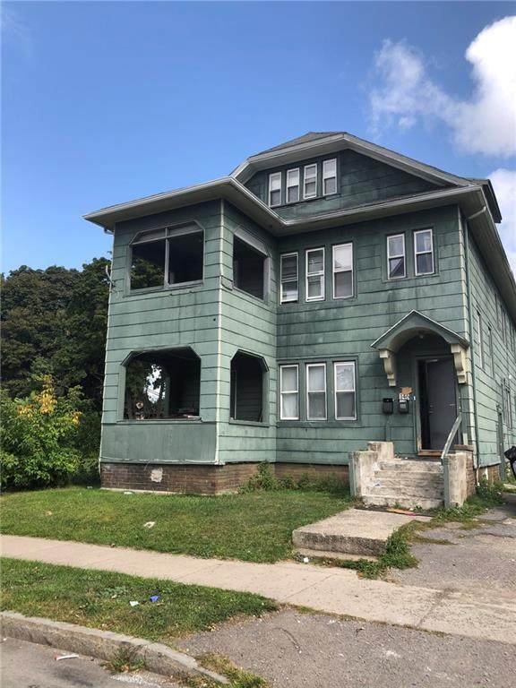146 Hollenbeck Street, Rochester, NY 14621 (MLS #R1296056) :: Lore Real Estate Services