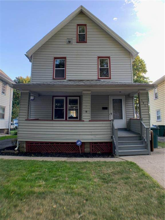 591 Birr Street, Rochester, NY 14613 (MLS #R1296410) :: Lore Real Estate Services