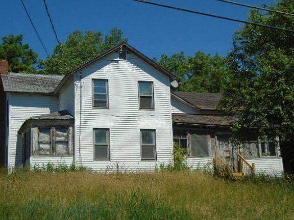 7417 Groveland Station Road, Groveland, NY 14462 (MLS #R1297118) :: Lore Real Estate Services