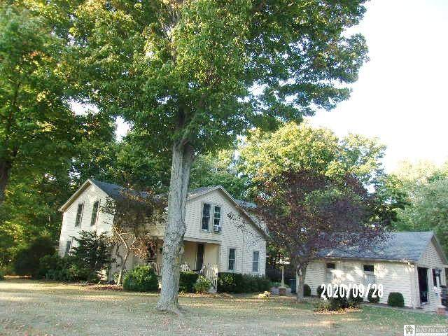 10362 Chestnut Road, Pomfret, NY 14063 (MLS #R1297337) :: BridgeView Real Estate Services