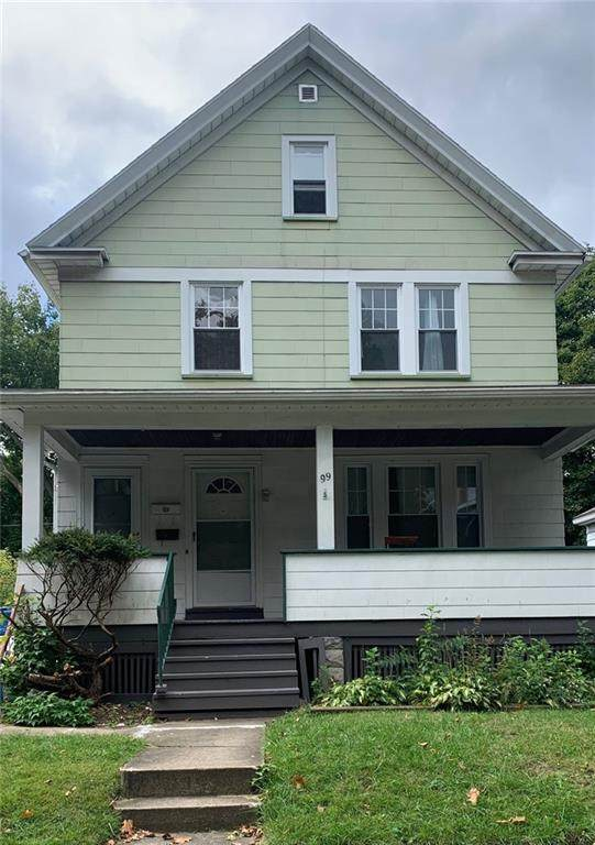 99 Edgeland Street, Rochester, NY 14609 (MLS #R1297689) :: Thousand Islands Realty