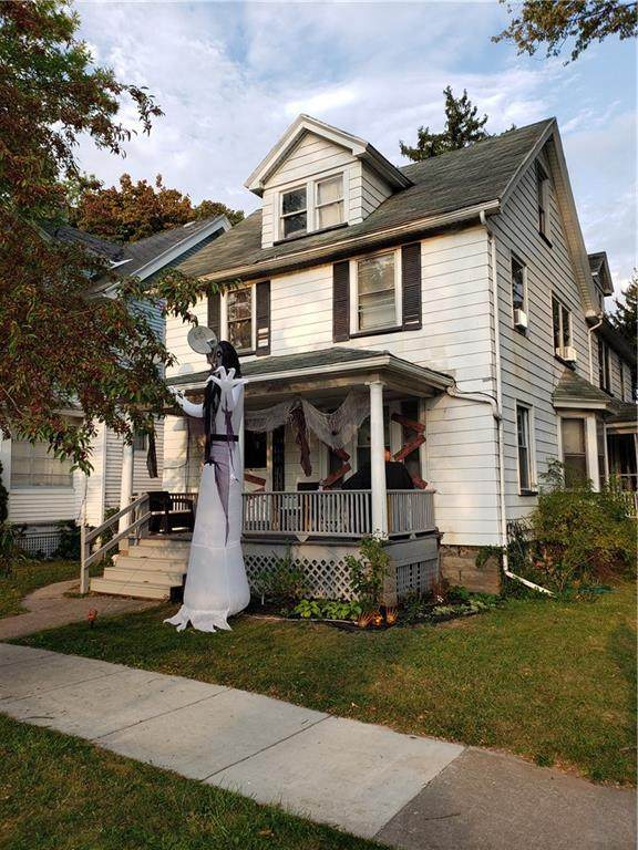 580 Post Avenue, Rochester, NY 14619 (MLS #R1298015) :: Mary St.George | Keller Williams Gateway