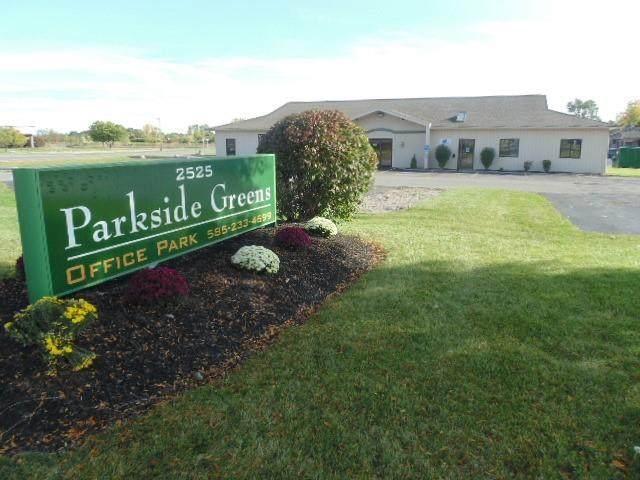 5297 Parkside Drive - Photo 1