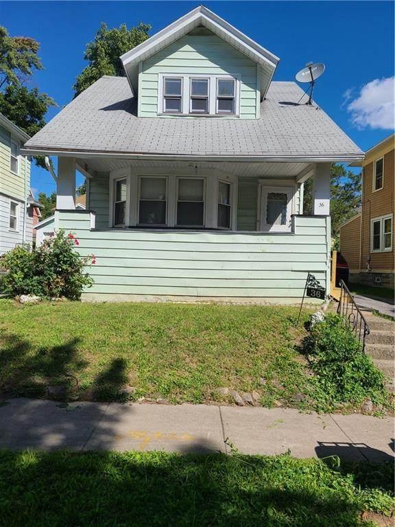 36 Dunbar Street, Rochester, NY 14619 (MLS #R1300652) :: Thousand Islands Realty
