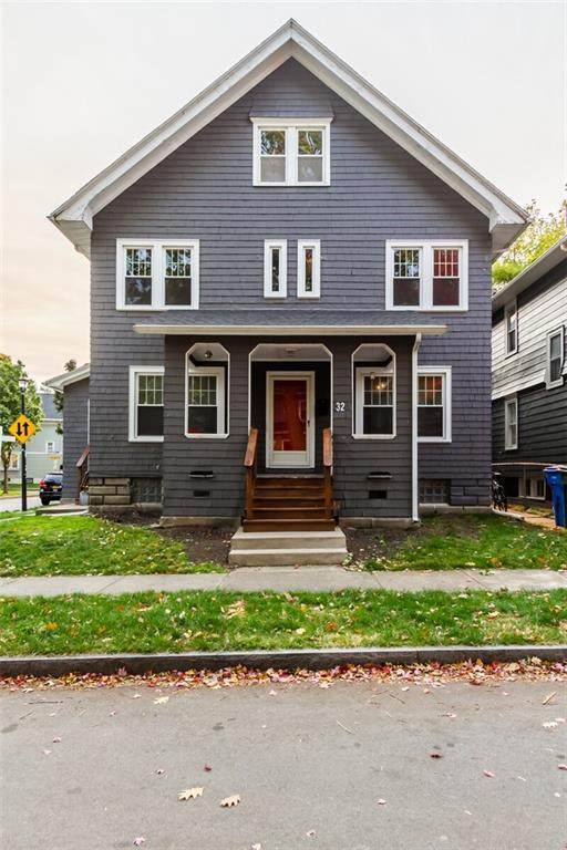 32 Suter Terrace, Rochester, NY 14620 (MLS #R1301041) :: Thousand Islands Realty