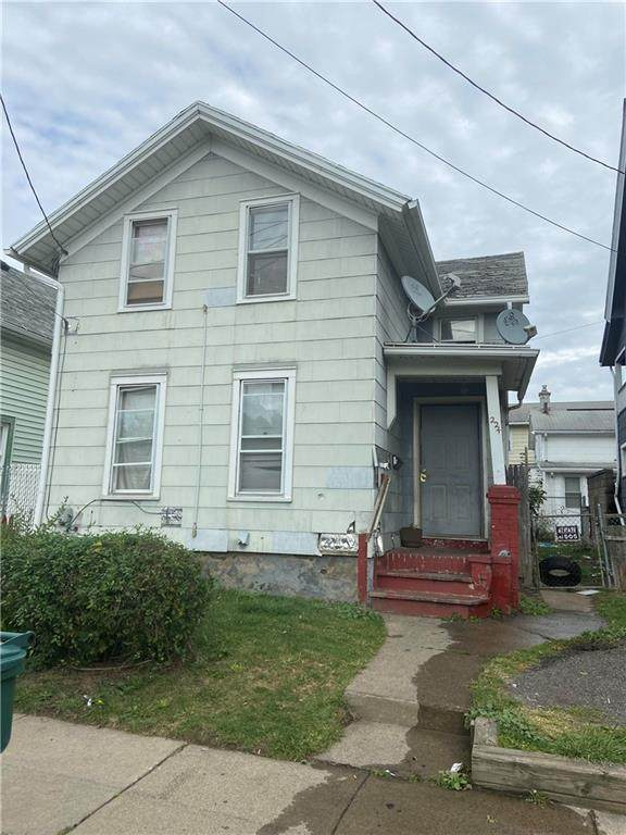 224 Saratoga Avenue, Rochester, NY 14608 (MLS #R1301854) :: BridgeView Real Estate Services