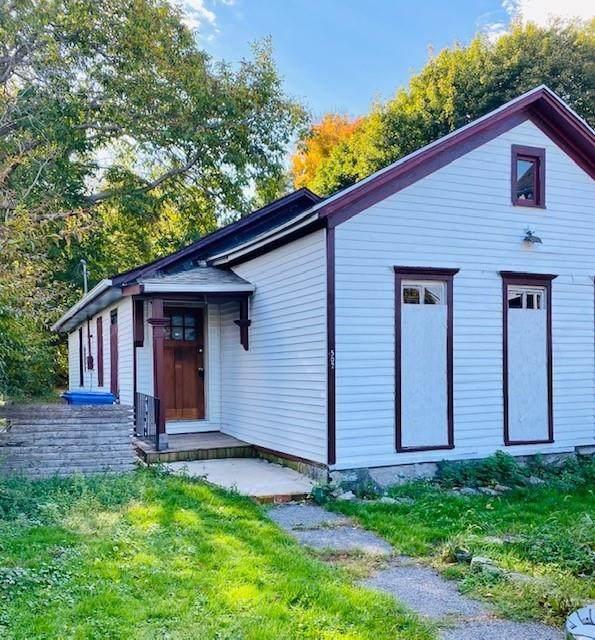 507 Norton Street, Rochester, NY 14621 (MLS #R1301896) :: MyTown Realty