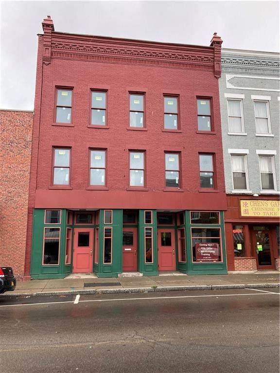 104-106 Main Street, Milo, NY 14527 (MLS #R1302525) :: Mary St.George | Keller Williams Gateway