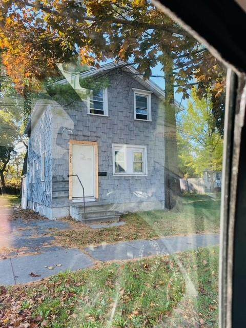 361 Maple Street, Rochester, NY 14611 (MLS #R1302577) :: Thousand Islands Realty