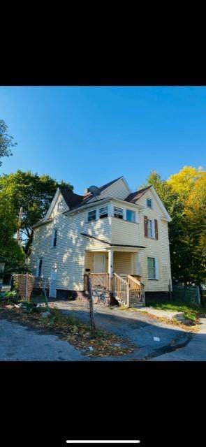 61 Fair Place, Rochester, NY 14609 (MLS #R1302664) :: MyTown Realty