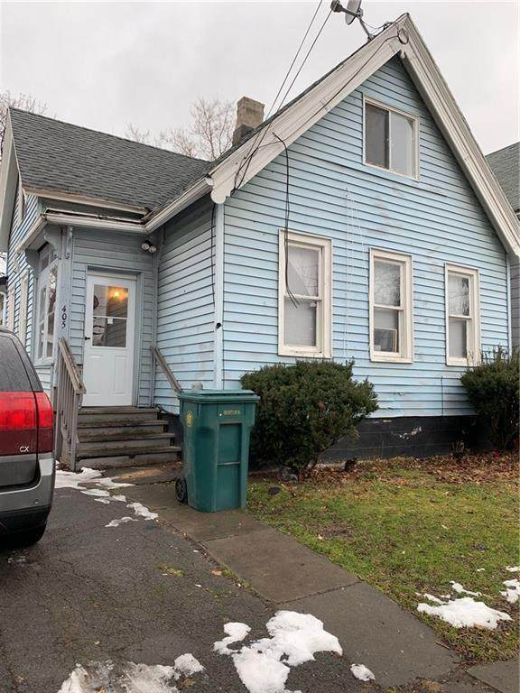 405 1st Street, Rochester, NY 14605 (MLS #R1303121) :: Mary St.George | Keller Williams Gateway