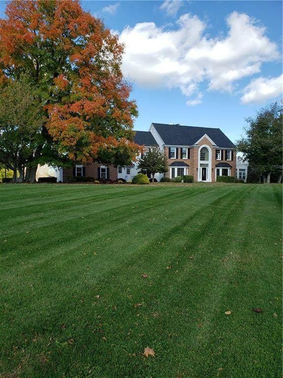 7 Windham, Mendon, NY 14506 (MLS #R1303322) :: MyTown Realty