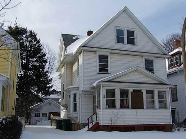 69 Quincy St, Rochester, NY 14609 (MLS #R1303492) :: Thousand Islands Realty