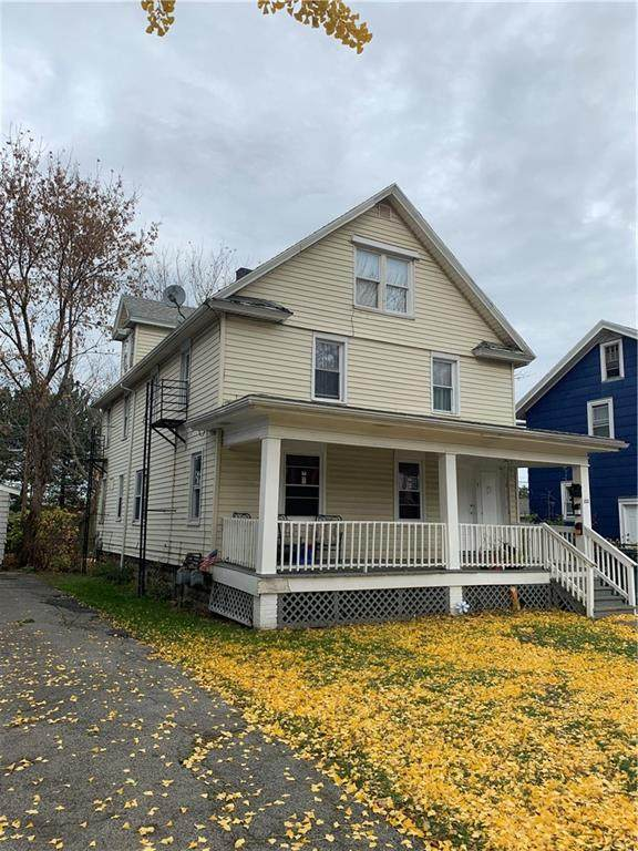 132 Rand St Street, Rochester, NY 14615 (MLS #R1303499) :: Thousand Islands Realty