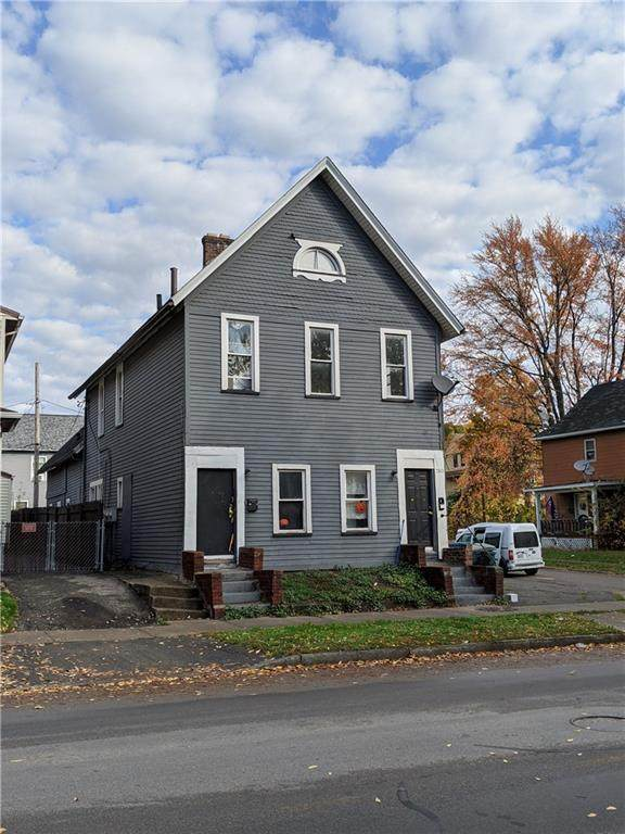 280 Lexington Avenue, Rochester, NY 14613 (MLS #R1303956) :: Thousand Islands Realty