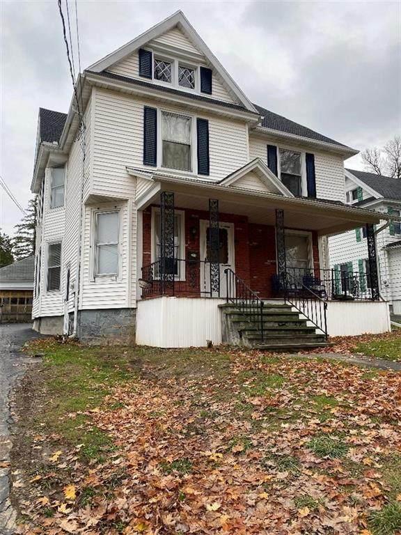 30 Arch Street, Auburn, NY 13021 (MLS #R1304125) :: Thousand Islands Realty
