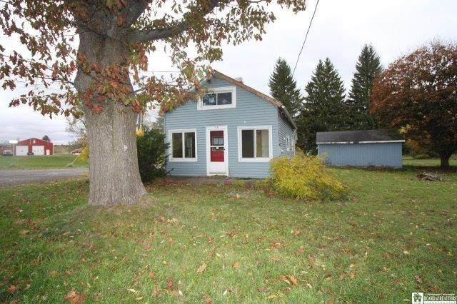 55 Sinclair Drive, Gerry, NY 14782 (MLS #R1304338) :: Thousand Islands Realty