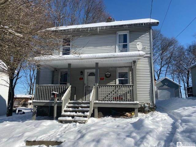 131 Fairview Avenue, Jamestown, NY 14701 (MLS #R1304433) :: Thousand Islands Realty