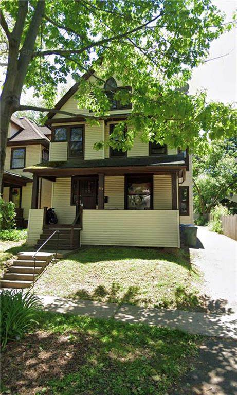 123 Albemarle Street, Rochester, NY 14613 (MLS #R1304739) :: BridgeView Real Estate Services