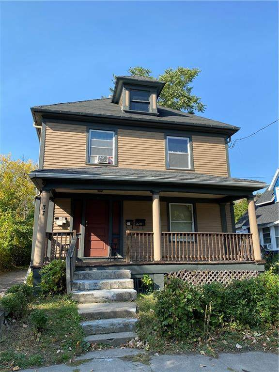 37 Third Street, Rochester, NY 14605 (MLS #R1305765) :: BridgeView Real Estate Services