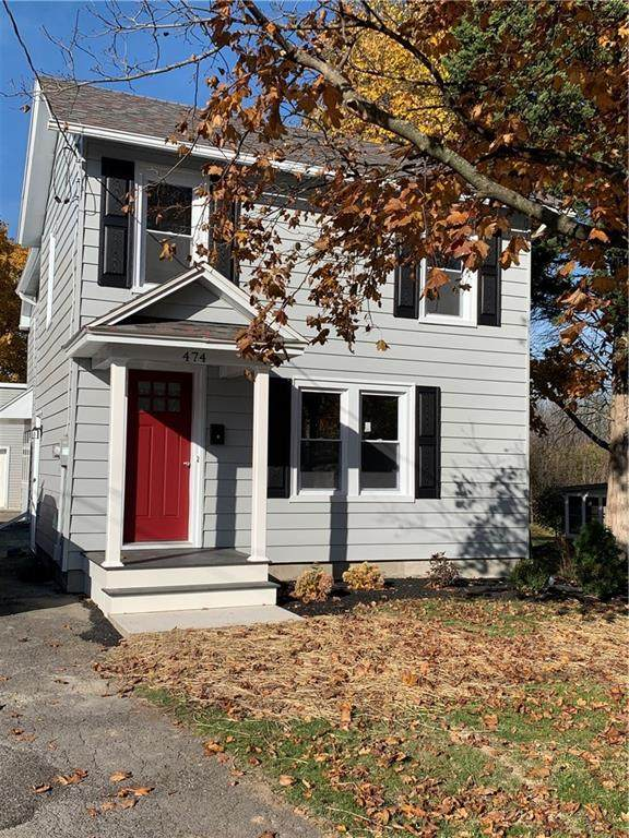 474 William Street, Geneva-City, NY 14456 (MLS #R1306455) :: BridgeView Real Estate Services