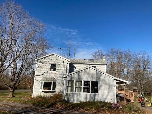 5330 Steele Road, Sodus, NY 14551 (MLS #R1307064) :: BridgeView Real Estate Services
