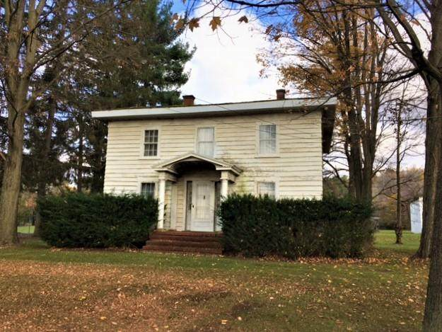 4278 Danielson Road, Scio, NY 14880 (MLS #R1307683) :: Robert PiazzaPalotto Sold Team