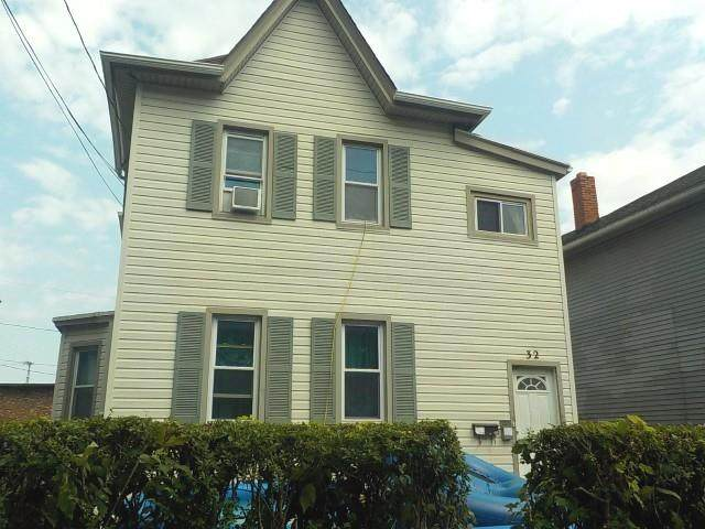 32 Sherman Street, Rochester, NY 14606 (MLS #R1307966) :: BridgeView Real Estate Services