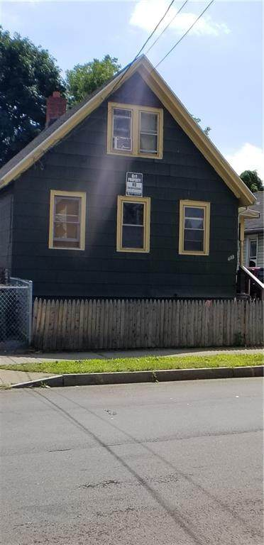 623 Avenue D, Rochester, NY 14621 (MLS #R1308040) :: BridgeView Real Estate Services