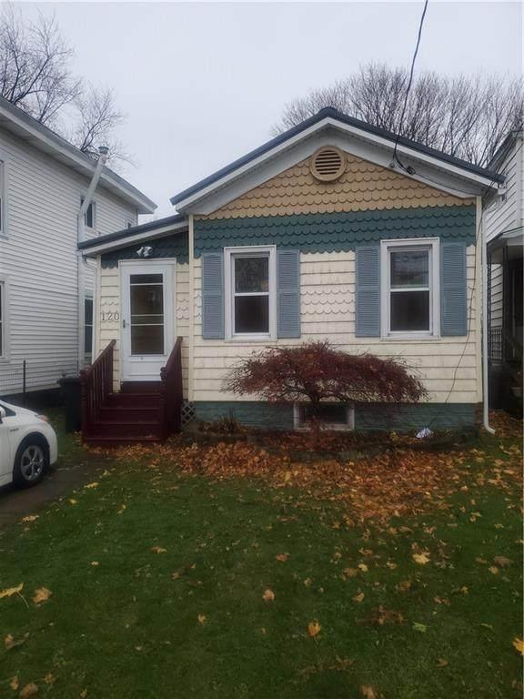120 Van Anden Street, Auburn, NY 13021 (MLS #R1308041) :: Robert PiazzaPalotto Sold Team