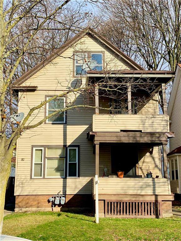18 Stratford Park, Rochester, NY 14611 (MLS #R1308261) :: BridgeView Real Estate Services