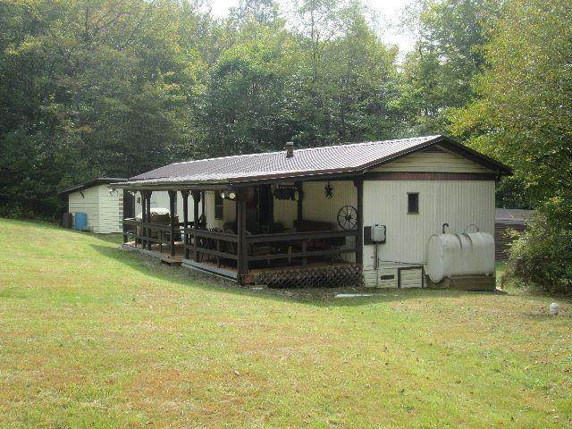 132 Spring Run Road, Norwich-McKean County, PA 16749 (MLS #R1308409) :: Thousand Islands Realty