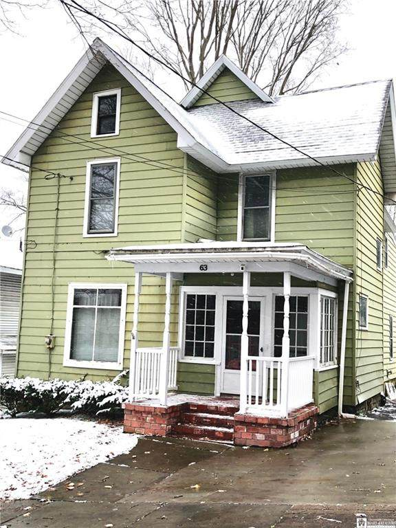 63 Prospect Street, Jamestown, NY 14701 (MLS #R1308454) :: Avant Realty
