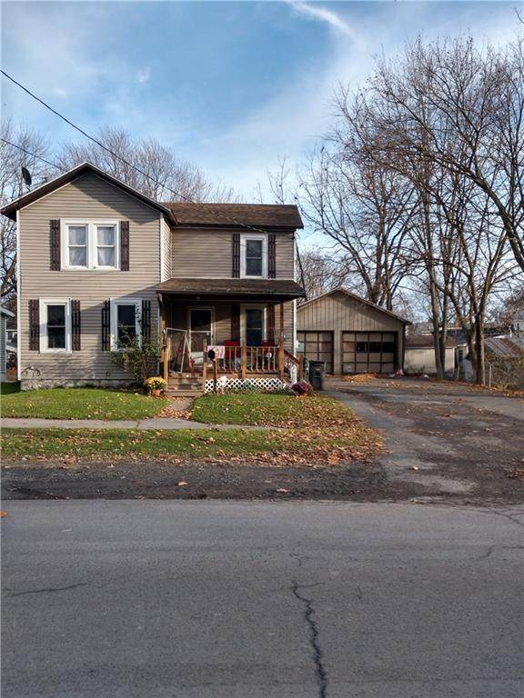 6 Clark St Street, Waterloo, NY 13165 (MLS #R1308669) :: Thousand Islands Realty