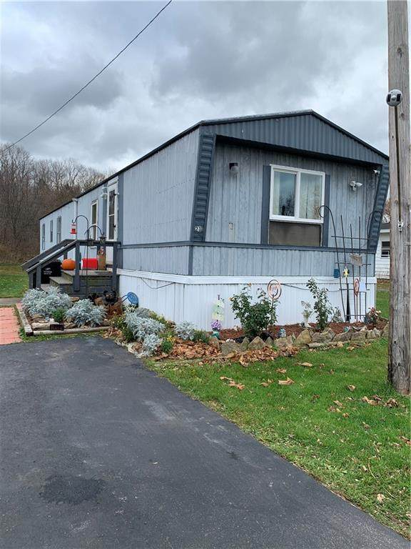 3872 Outlet Road #21, Manchester, NY 14548 (MLS #R1309210) :: BridgeView Real Estate Services