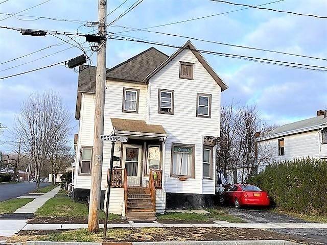 35 Perrine Street, Auburn, NY 13021 (MLS #R1309273) :: BridgeView Real Estate Services