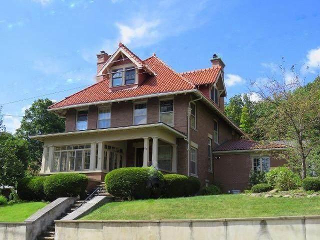 65 Jackson Avenue Avenue, Bradford-City, PA 16701 (MLS #R1309318) :: BridgeView Real Estate Services