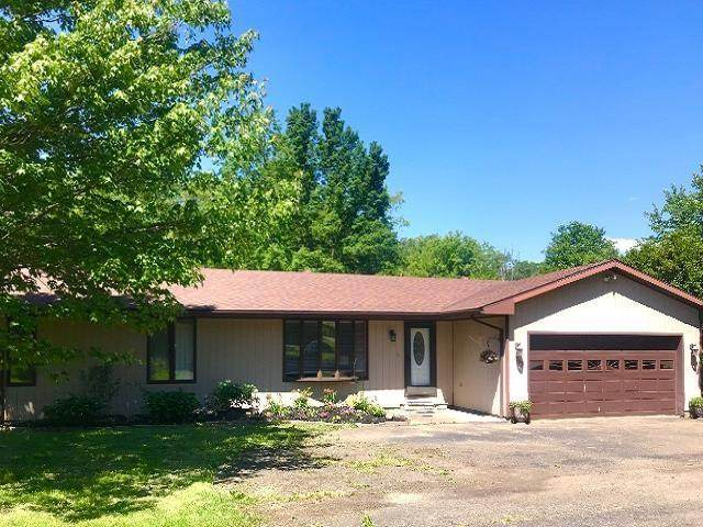 1209 E Main Street, Foster-Town, PA 16701 (MLS #R1309391) :: TLC Real Estate LLC