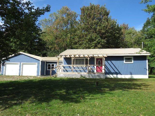 551 Klondike Road, Corydon-Town, PA 16701 (MLS #R1309436) :: TLC Real Estate LLC