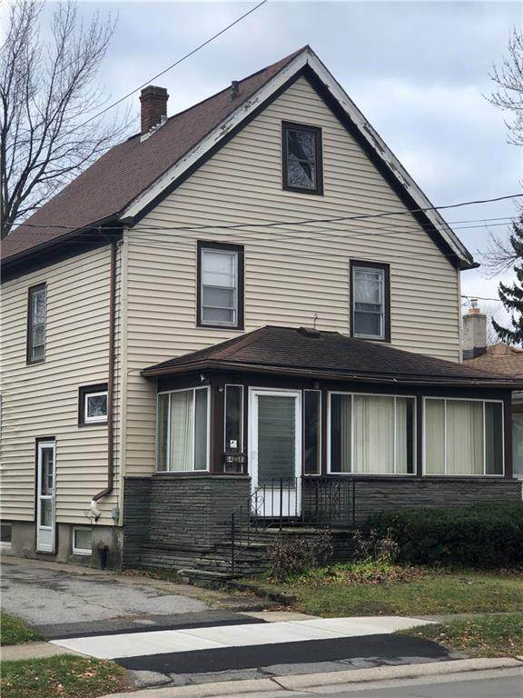 1481 Jay Street, Rochester, NY 14611 (MLS #R1309459) :: BridgeView Real Estate Services