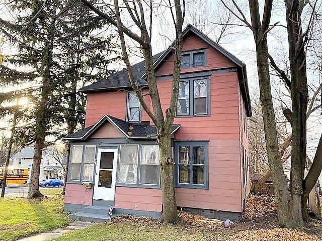 43 Grant Avenue, Auburn, NY 13021 (MLS #R1309532) :: BridgeView Real Estate Services