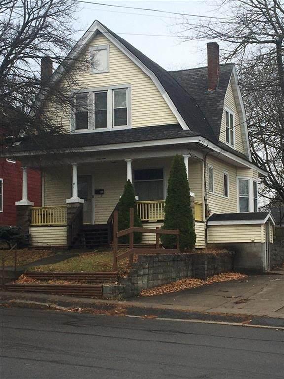 81 Grant Avenue, Auburn, NY 13021 (MLS #R1309628) :: Mary St.George   Keller Williams Gateway