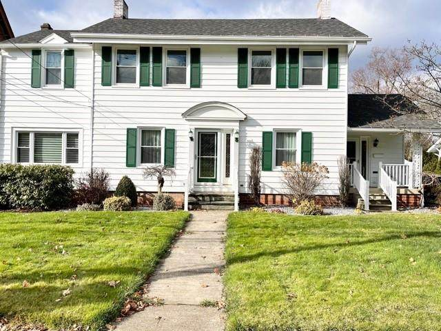 715 East Main Street, Bradford-City, PA 16701 (MLS #R1309730) :: TLC Real Estate LLC