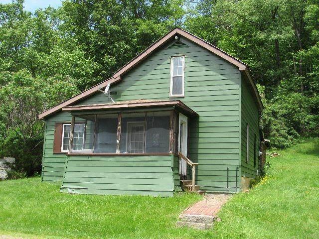 79 Church Street, Hamlin-Town, PA 16735 (MLS #R1309772) :: 716 Realty Group