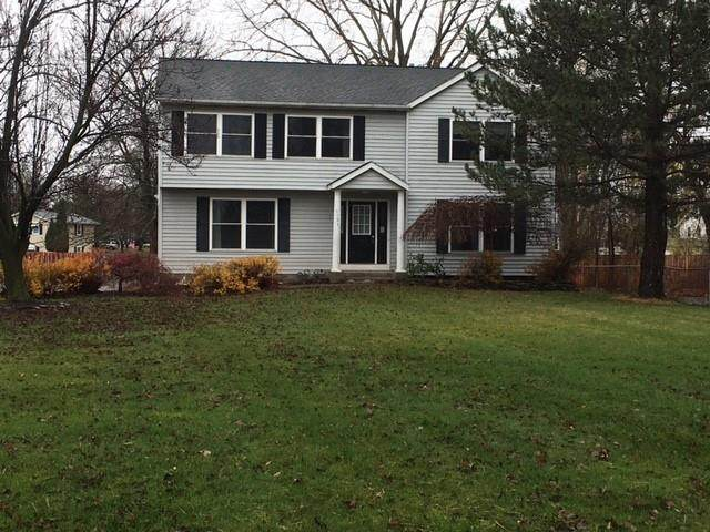 1151 Spencerport Road, Gates, NY 14606 (MLS #R1309993) :: 716 Realty Group