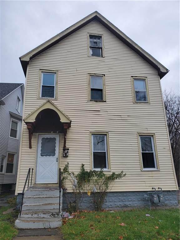 94 Bloss Street #94, Rochester, NY 14608 (MLS #R1310675) :: Mary St.George | Keller Williams Gateway