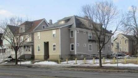 431 Lake Avenue, Rochester, NY 14608 (MLS #R1310772) :: Mary St.George | Keller Williams Gateway